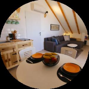 Airbnb-circle