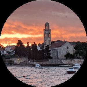 Hvar-Sunset-Circle